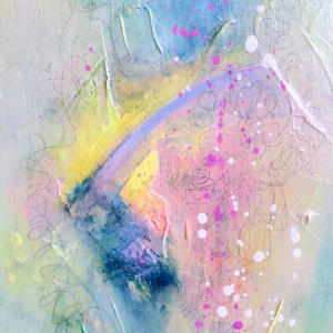 Impromptu no.2 by Julea Boswell