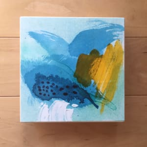 Island Spirit 5 by Julea Boswell