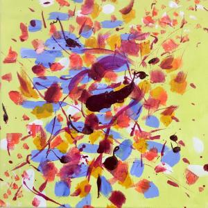 Autumn Breeze no.1 by Julea Boswell