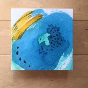 Island Spirit 6 by Julea Boswell