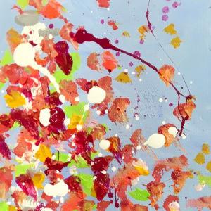 Fall Confetti no.1