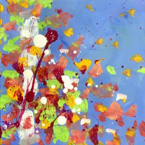 Fall Confetti no.4