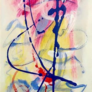 Love Letters 1-2-3 by Julea Boswell