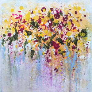 Say it with Flowers no. 3 by Julea Boswell