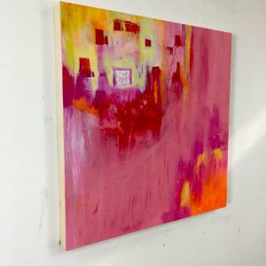 Feel the Heat by Julea Boswell
