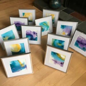 Ocean Joy no.8 by Julea Boswell