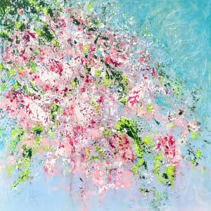 Pretty in Pink by Julea Boswell Art
