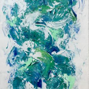 Seadazzle by Julea Boswell