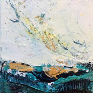 Race the Wind by Julea Boswell