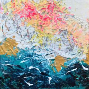 'Sun Spray' no.3 by Julea Boswell