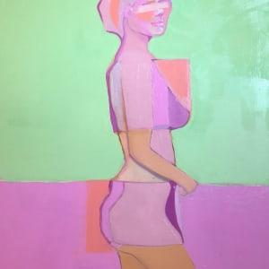 Free Air by Judith Estrada Garcia