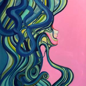 Harmony of Life by Judith Estrada Garcia