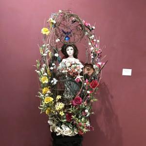 Madre by Judith Estrada Garcia