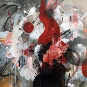 DARK EPIPHANY by Hannah Thomas