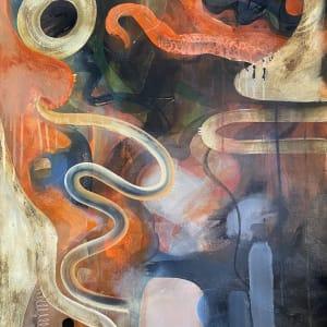 MIDNIGHT SLUMBERS by Hannah Thomas