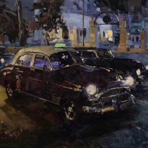 Havana Nights by Lyn Boyer
