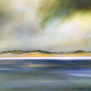 Olive Dunes by Marston Clough