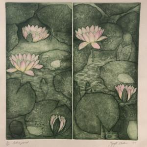 """""""Lotus pond"""""""