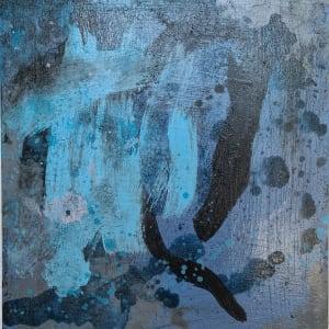 Whale watching III by Richard Ketley