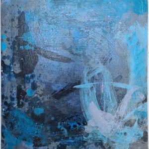 Whale watching I by Richard Ketley