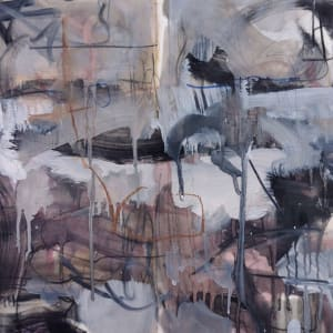 The Outsiders Diptych II by Richard Ketley