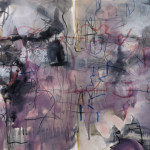 The Outsiders Diptych by Richard Ketley
