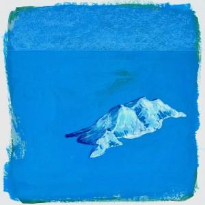 Tiny Mountain by Layla Luna
