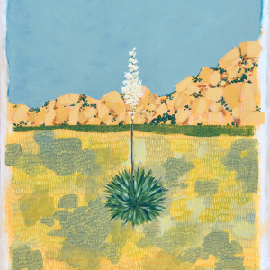 Yucca by Layla Luna