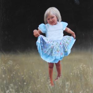 Casey thornton   oil on canvas 60x70cm 2019  2 unframed b2behi