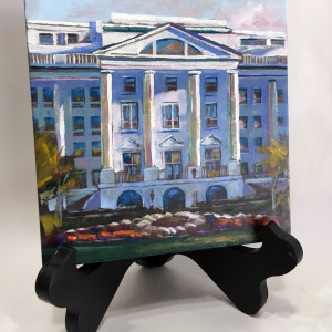 Greenbrier Resort Hotel