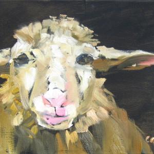 Embraceable Ewe by Corinne Galla