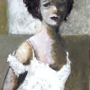 Susannah by Corinne Galla