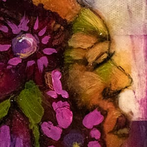 Carmen by Janet Horne Cozens