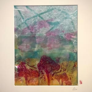 Enchanted Forest by Janet Horne Cozens