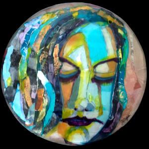 Divona by Janet Horne Cozens