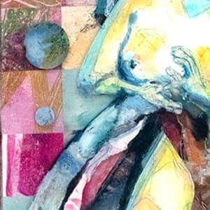 Rhiannon by Janet Horne Cozens