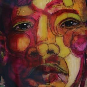 Adwin by Janet Horne Cozens