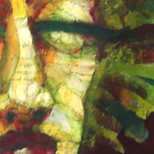 Nanaya by Janet Horne Cozens