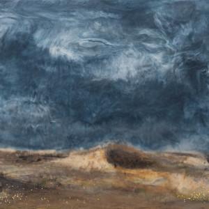 Clouds Unfold by Julie Brookman