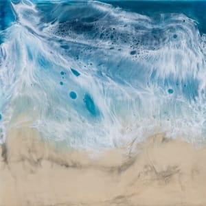 Piedras Blancas 1 by Julie Brookman
