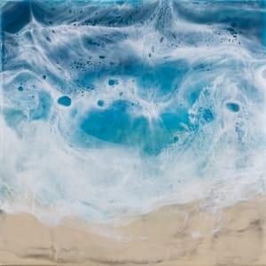 Piedras Blancas 3 by Julie Brookman