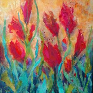 Tulip party agtytr
