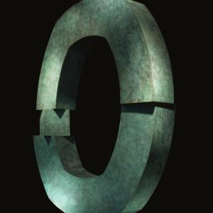Locking Piece I Etruria