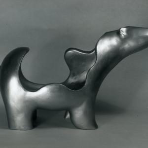 Polar Bear (maquette)