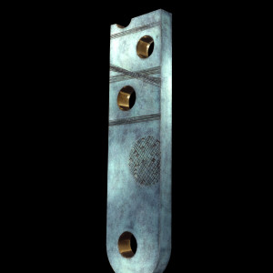 Stele XII (12)