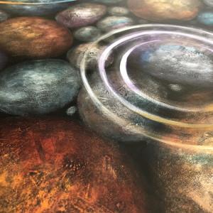 Abundance by Melissa Jean