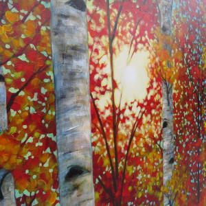 Autumn Passion