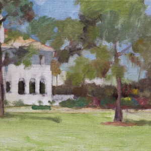 Sketch painting of edson keith mansion vq73iw