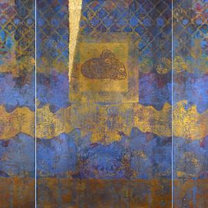 Triptych skdjgv