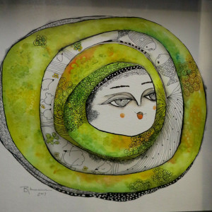 """LIMA"" by LUCIAROHRMANN"